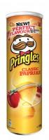 Pringles Paprika 190g x 19