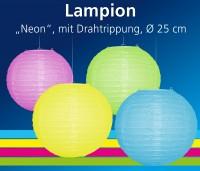 Neon Lampion