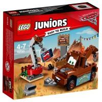 LEGO JUNIORS Hooks Schrottplatz