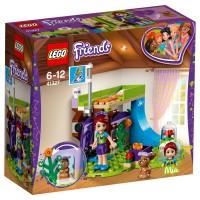 LEGO FRIENDS Mias Zimmer