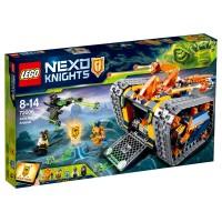 LEGO NEXO KNIGHTS Axls Donnerraupe