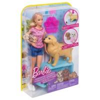 BARBIE Barbie Hundemama