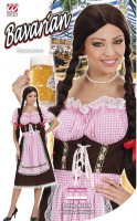 Kostüm Bayerngirl M
