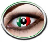 Kontaktlinse Italien