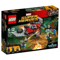 LEGO SUPER HEROES Marvel Super Heroes 1