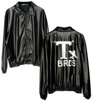 T-Birds Lederjacke XL