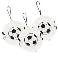 3 Punchballs Fussball
