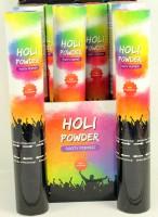Party Popper Holi Powder