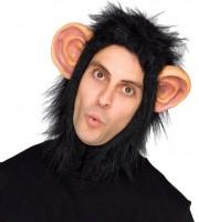 Affenmaske mit grossen Ohren