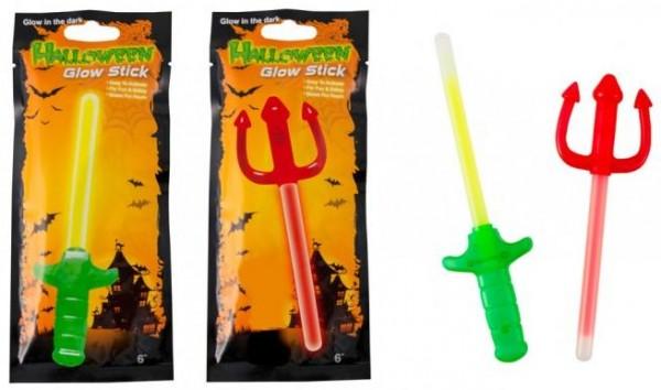 Glow Stick Halloween 15cm