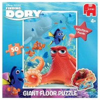 Bodenpuzzle Finding Dory