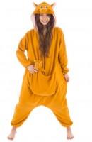 Känguru Kostüm M