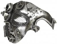Gesichtsmaske Steampunk