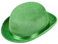 Melone St. Patricks Day grün Filz