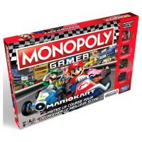 HASBRO GAM.MONOPOLY Monopoly Gamer Mario Kart, f