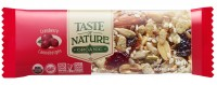 Taste of Nature Bio Cranberry 40g x 16