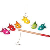 Angelspiel Fishy Fische