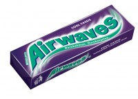 Airwaves Cool Cassis 14g x 30