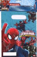 Partytüten Spiderman