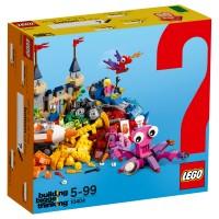 LEGO CREATOR Am Meeresgrund