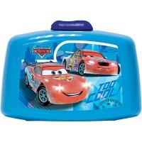 Cars Cars Lunchbox 18x7x13cm