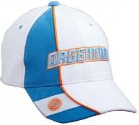 Flag-Cap Argentinien