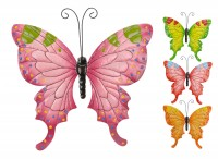 Schmetterling Hängedekoration