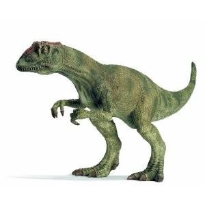 Allosaurus Schleich Figuren