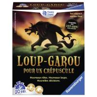 RAVENSBURGER Loup Garou Daybreak, f