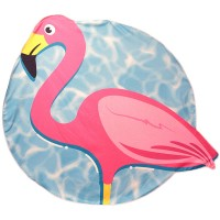 Sombo Strandtuch Flamingo