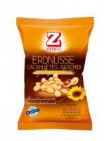 Zweifel Erdnüsse gesalzen 150g Btl. x 24