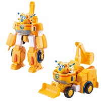 Super Wings Super Wings Spielset Donnie