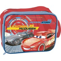 Cars Cars Lunchtasche