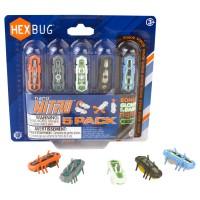 HEXBUG Hexbug nano Nitro 5-er Pack