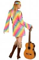 Kostüm Hippie Girl M