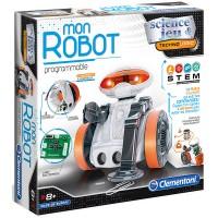Clementoni mon robot F