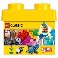 LEGO CLASSIC Bausteine-Box klein