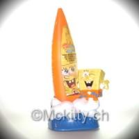 Spongebob Dusch- & Badeschaum