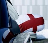 Auto Aussenspiegel Verkleidung England