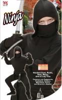 Kinderkostüm Ninja 140cm