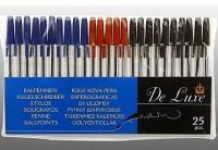 Kugelschreiber 25er Set