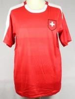T-Shirt Schweiz S