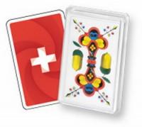 Jasskarten Swiss-Flag