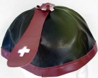 Schweizer Melkermütze