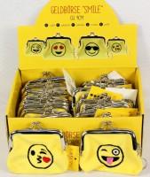 Emoji Geldbörse