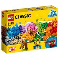 LEGO CLASSIC Bausteineset Zahnräder