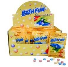 Bath Fun Badewasserfarben