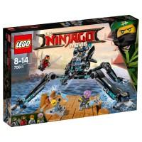 LEGO NINJAGO Nya's Wasser-Walker