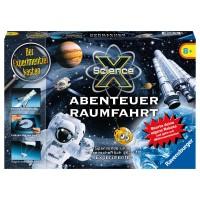 RAVENSBURGER ScienceX Midi Raumfahrt, d