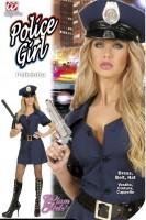 Kostüm Polizistin L